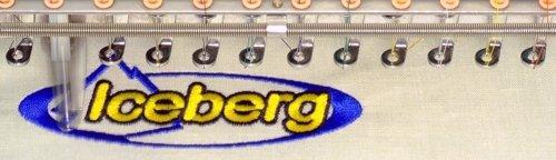Машинная вышивка в ставрополе